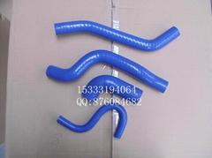 硅膠管套管