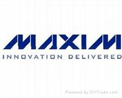 供应美信MAXIM半导体产品