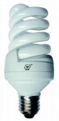 Full Spiral CFL