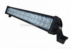 Powerful 120W LED bar li