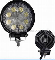 热销24W LED 工作灯