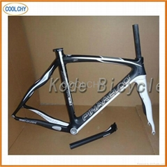 Road Bicycle Frame