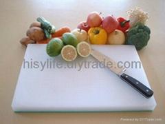 環保塑料菜墩