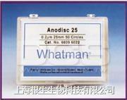 Whatman無機膜25mm*0.2um