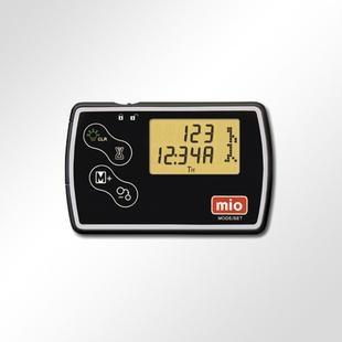 全球   卡片版计步器—迈欧健行者 1