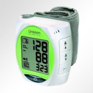 欧西亚全自动手腕式真人发声血压计  1