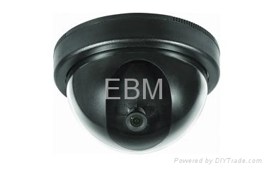 .5 inch Plastic Dome Camera EN-DP45 1