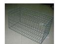 厂家直销电焊石笼网格宾网报价