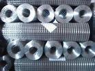 厂家直销不锈钢电焊网