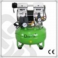 Silent oilless air compressor(DA5001/9)