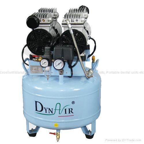Environmental Air Compressor (DA5002/38L)