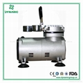 Dual-use air compressor and Vacuum pump  (TD-20W)