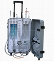 Deluxe Portable Dental Unit (DU893-2011) (Hot Product - 1*)