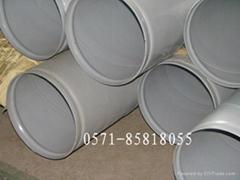 給水塗塑復合鋼管