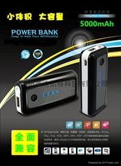 IPHONE/IPAD移动电源