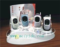 壓克力手機展示架