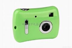 廣告禮品數碼相機