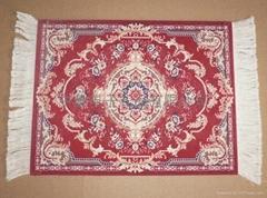 地毯鼠标垫