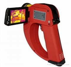 TEI handheld infrared thermal imager-for inspection or maintenance-made in China