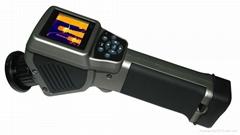 TE-W Swine Flu or SARS or Fever detector-handheld infrared thermal camera