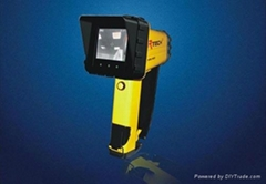 F2-T IP67 handheld thermal imaging camera for firefighting and rescue