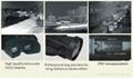 S730 binocular night vision camera-long distance infrared thermal imager 2