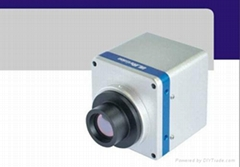 TC384 high definition infrared thermal imaging camera core module similar as FLI