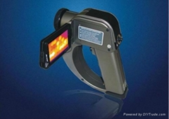 TEI-P350 handheld infrared temperature scanner-popular thermal camera-on sale