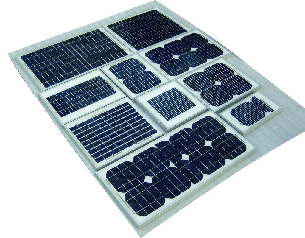 太阳能组件 2