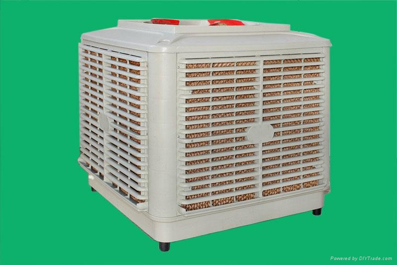 Evaporative Cooler Manufacturers : Evaporative industrial air cooler cy china