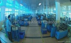Precision washing machine DGB