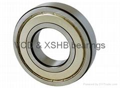 washing machine motor bearing 6201ZZ