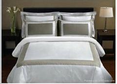 酒店宾馆床上用品