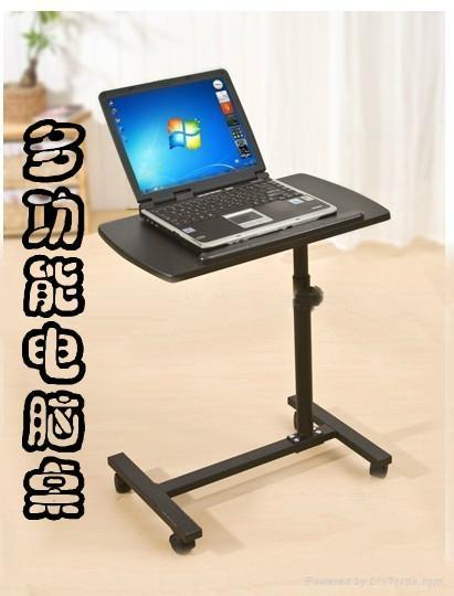 多功能电脑桌设计图纸展示
