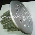 54W LED CEILING LIGHT