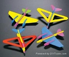彩色EVA玩具