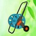 2-wheel Garden Hose Reel Cart HT1376 1