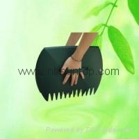 Plastic Grass Leaf Rake Collection