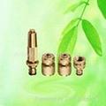 Gardne hose nozzle sprayer kit HT1282