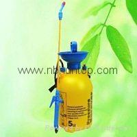Garden pressure tank sprayer 1