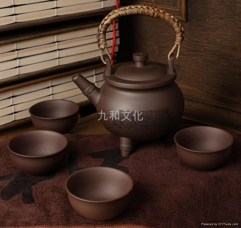 高档茶具 4