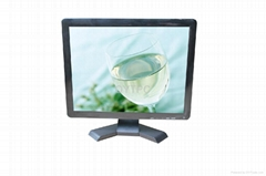 15inch touch screen monitor,VGA ,USB