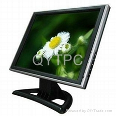 17inch touch screen monitor,tft lcd display