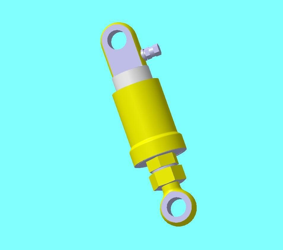 液气缓冲器1 1