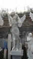西方人物雕像 1