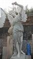 西方人物雕像 3