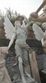 西方人物雕像 4
