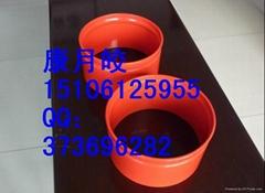 內外塗塑鋼塑復合管(消防專用)DN150