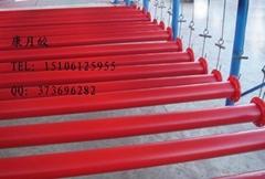 消防專用鋼塑復合管