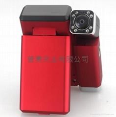 双镜头行车记录仪、1080P行车记录仪